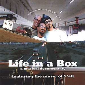 Image for 'Life in a Box Soundtrack'
