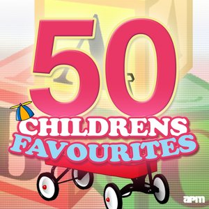 Image for '50 Childrens Favourites'