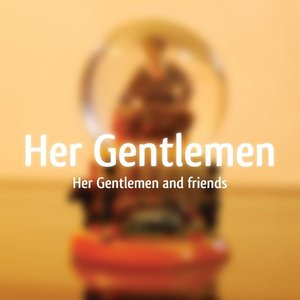 Image for 'SEA 003 Her Gentlemen and friends'