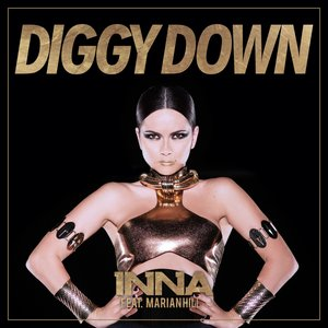 Image pour 'Diggy Down (feat. Marian Hill)'
