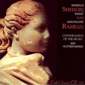 Image for 'Jean-Philippe Rameau: Conversations of the Muses and 18 other works'