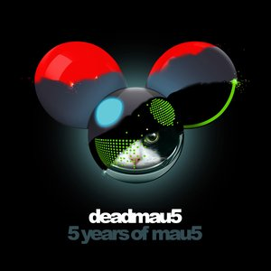 Image for '5 years of mau5'