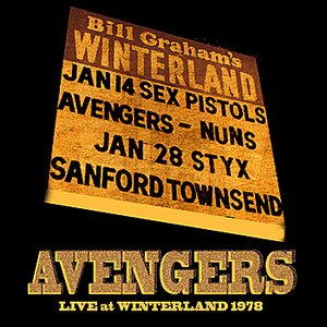 Image for 'Live At Winterland 1978'