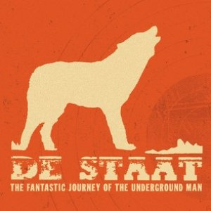 Image pour 'The Fantastic Journey Of The Underground Man'
