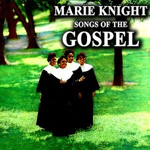 Image for 'Songs Of The Gospel'