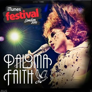 Bild för 'iTunes Festival - London [EP]'