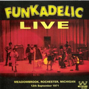 Image for 'Live - Meadowbrook, Rochester, Michigan - 12th September 1971'