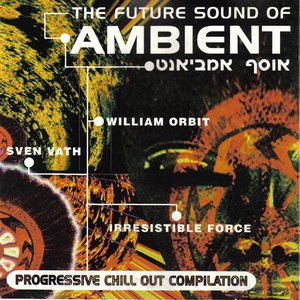 Bild för 'The Future Sound of Ambient (disc 1)'