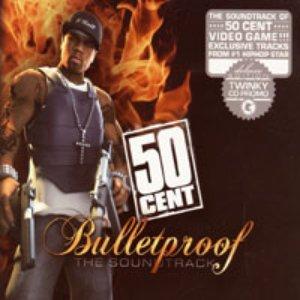Image pour 'Bulletproof - The Soundtrack'