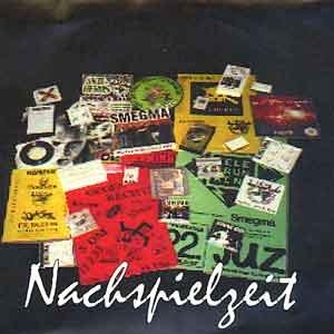 Image for 'Nachspielzeit'