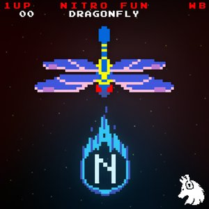 Image for 'Dragonfly'