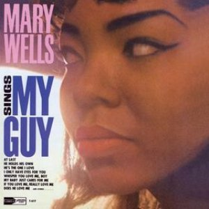 Image for 'Sings My Guy'