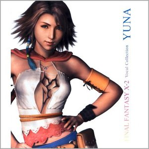 Image for 'Final Fantasy X-2 Vocal Collection: Yuna'