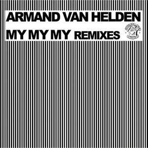 Image for 'My My My (Original Club Mix)'