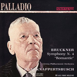 "Image for 'Bruckner: Symphony, No.5, ""Romantic""'"