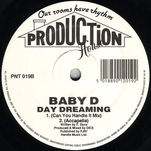 Image for 'Day Dreaming'