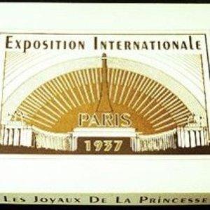 Image for 'Exposition Internationale - Arts et Techniques - Paris 1937 (disc 1)'