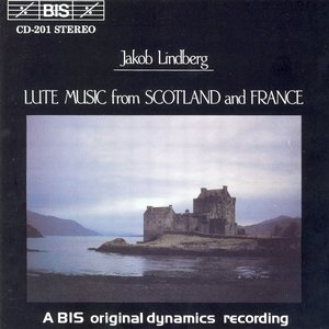 Image for 'Lute Music From Scotland and France'