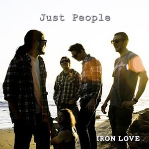 Image for 'Iron Love'