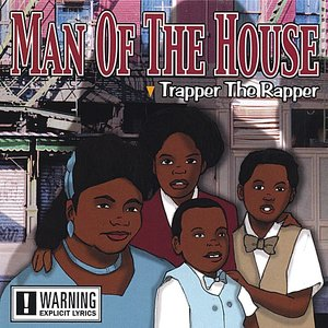 Image for 'Man Of The House'