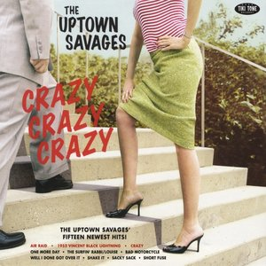 Bild für 'Crazy Crazy Crazy'