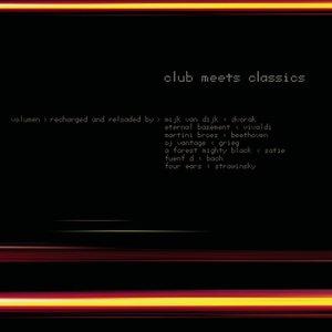 Image for 'Club meets Classics'