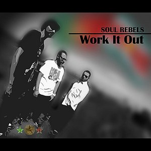 Image for 'Work It Out'