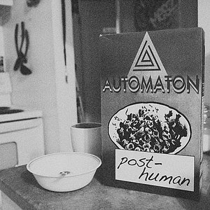 Image for 'Post-Human'
