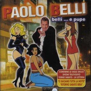 Image for 'belli... e pupe'