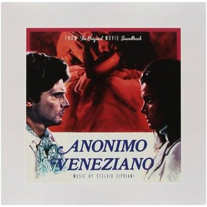 Image for 'Anonimo Veneziano'