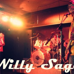 Image for 'Willy Sage'