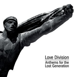 Image for 'Anthems for the Lost Generation'
