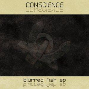 Bild für 'Blurred fish EP'