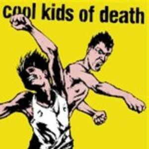 Image pour 'Cool Kids of Death'