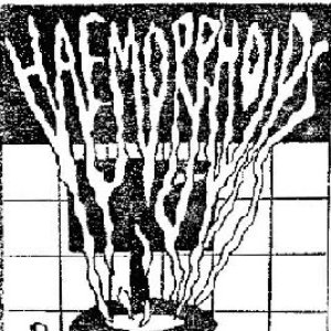 Image for 'Haemorrhoids'