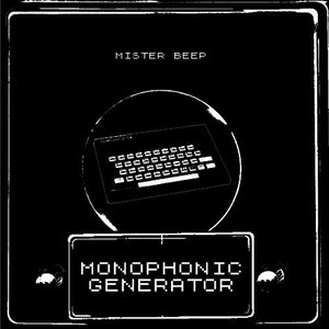 Image for 'Monophonic Generator'