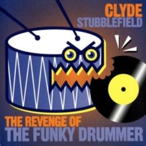 Immagine per 'The Revenge of the Funky Drummer'