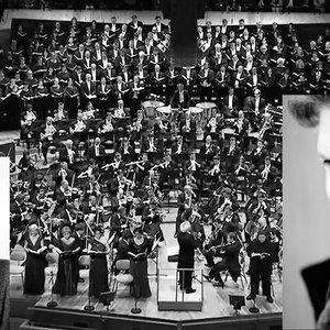 Image for 'Thomas Hampson, Wiener Philharmoniker, Leonard Bernstein'