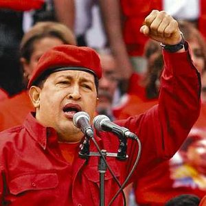 Image for 'Hugo Chavez'