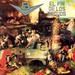 Image for 'El Fin de los Inicuos'