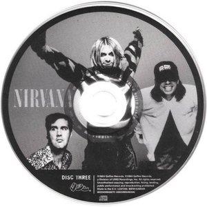 Bild för 'With the Lights Out (disc 3)'