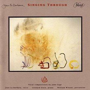 Bild för 'Singing Through'
