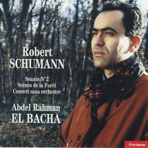 Image for 'Sonate No. 3 en Fa mineur, Op 14 : Prestissimo possibile. Concert sans orchestre'