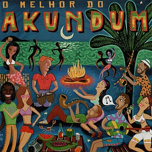Image for 'O Melhor Do Akundum'