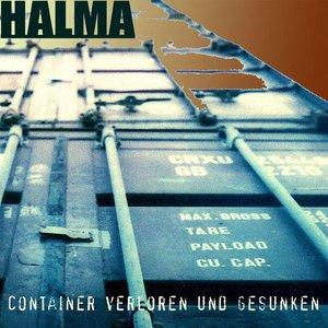 Image for 'Container Verloren Und Gesunken'