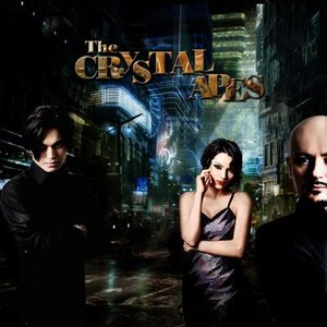 Image for 'The Crystal Apes'