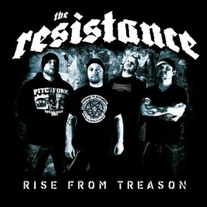 Image for 'Rise From Treason'
