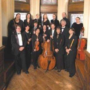 Image for 'Arion Ensemble'