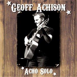 Image for 'Acho Solo'
