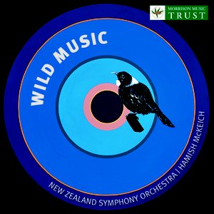 Image for 'Wild Music'